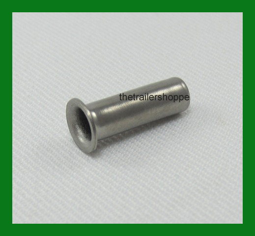 Velvac air brake tube fitting dot approved quot stainless