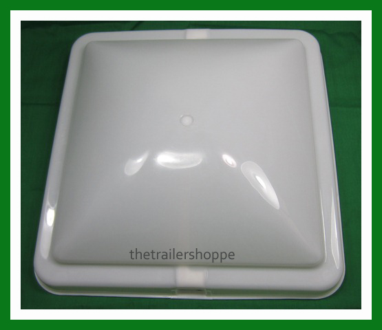 14 Quot X 14 Quot Replacement Roof Vent Cover Camper Rv Trailer Ebay