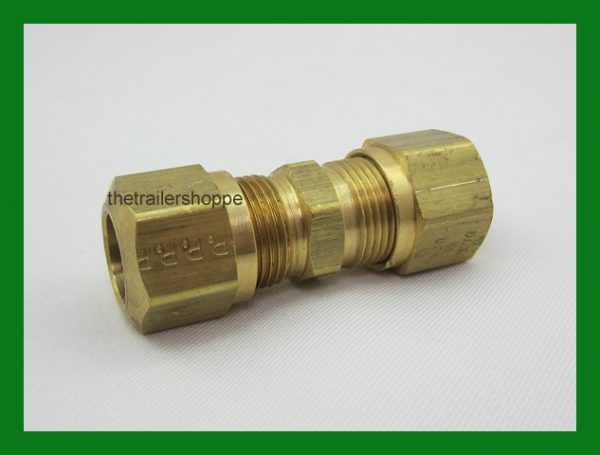 Full Union Nylon Air Brake Tube Fitting