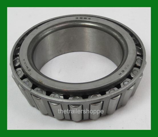 Replacement Trailer Hub Wheel Bearing 02475