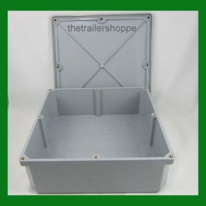 PVC Junction Box 12 x 12 x 4