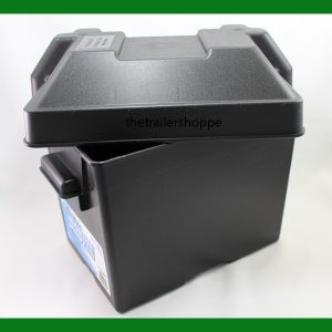 Plastic Battery Box Group 24