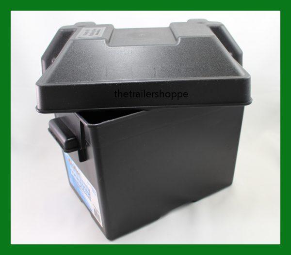 Plastic Battery Box Group 24