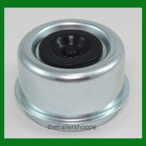"""Dust Grease Cap Cover 2.72"""" Trailer Hubs"""