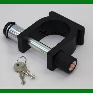 Universal King Pin Lock
