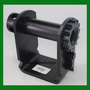 Sliding Webbing Winch Right Hand