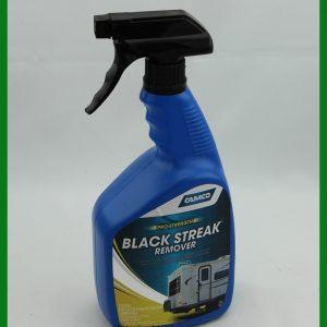 Black Streak Remover Spray
