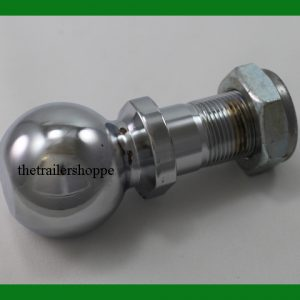 Trailer Replacement Ball For Pintle Hook 2""