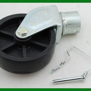 Jack Wheel for A-Frame Jacks