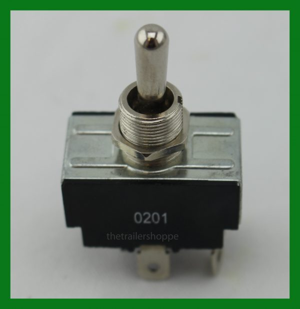 Toggle Switch Momentary Off-On-Off