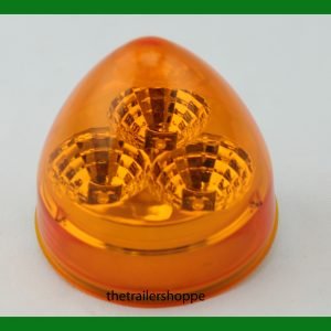 """Beehive Clearance Light 2-1/2"""" Round"""