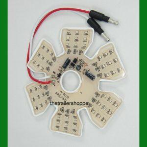 Air Cleaner 54 LED Light