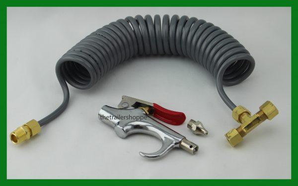 Heavy Duty Air Blow Gun Kit