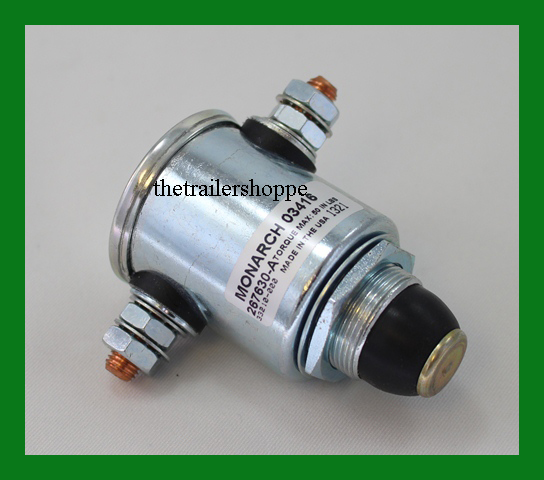 Replacement Solenoid Fits 311LR