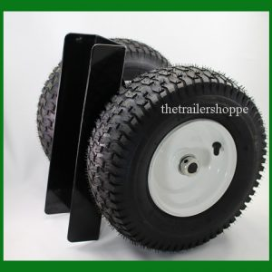 "EZ Mover Dolly 13"" Wheel"