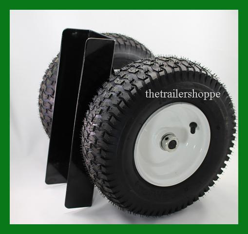 """EZ Mover Dolly 13"""" Wheel"""