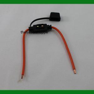 Mini Blade Fuse Holder