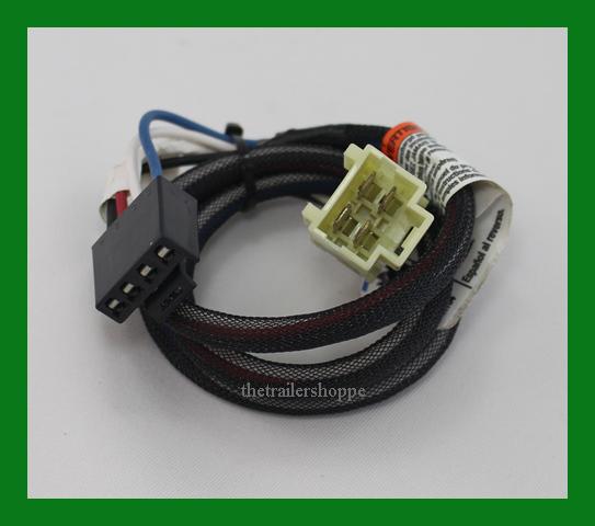 Brake Control Harness -Kia