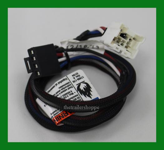 Brake Control Harness -Inifiti QX56