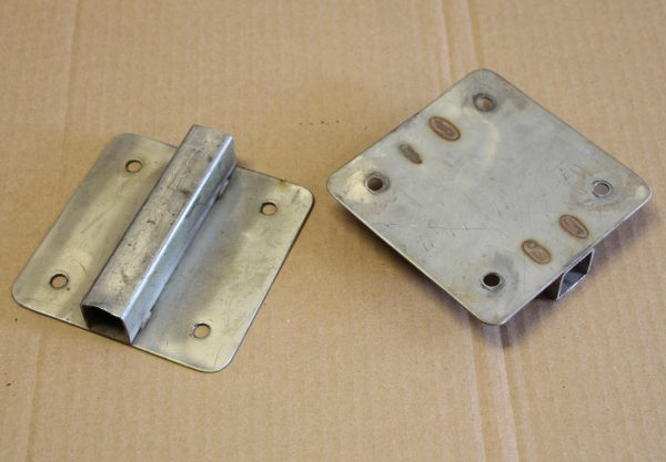 Oversize Size Load  Bracket -Used