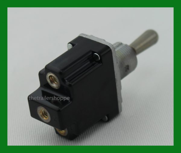 On - Off - On Sealed Micro Switch