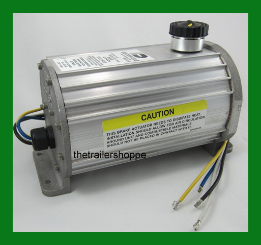 Dexter Electric Hydraulic Brake Actuator Trailer Drum E/H1000 PSI