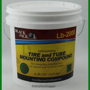 Heavy Duty Tire and Tube Mounting Lube Compound Paste