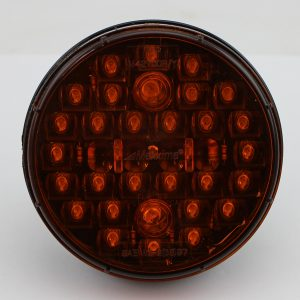 Maxxima Amber 32 Led Strobe Light