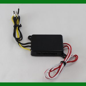 LED Flasher Control Module 16 Selectable Flash Pattern