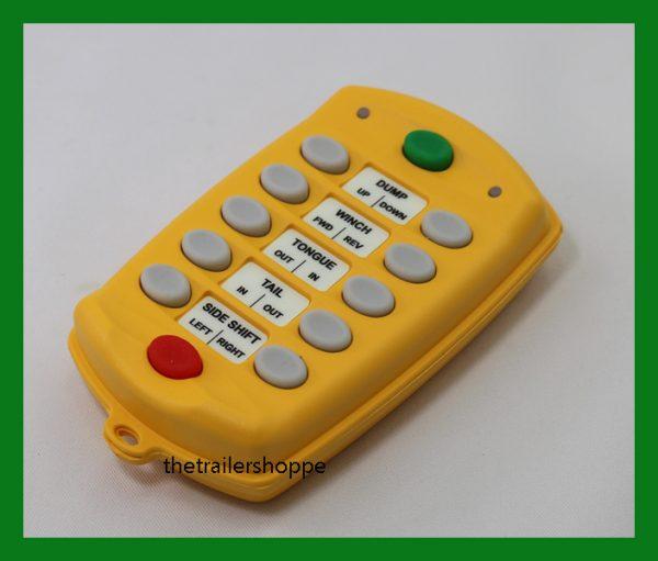 Omnex Radio Control Transmitter