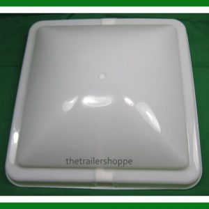 "Replacement Roof Vent Cover 14"" x 14"""