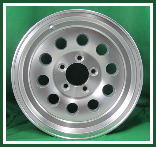 "Spoke 5 Lug Modular Wheel 14"""