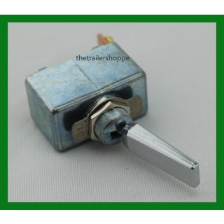 Toggle Switch  2 Position ON-OFF