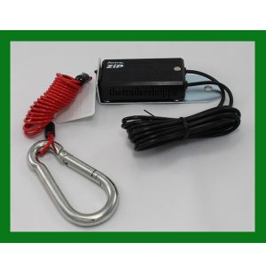 Engager Redline Brakeaway Battery Charger Tester Side