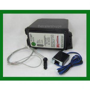 Engager Redline Brakeaway Battery Charger Tester Side