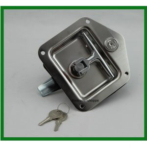 Stainless Steel T-Handle Latch