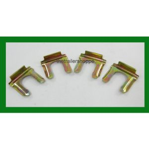 Clip for Steel Hose Bracket