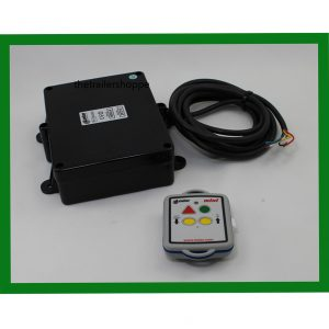 Lodar Radio Control Kit 2 Function