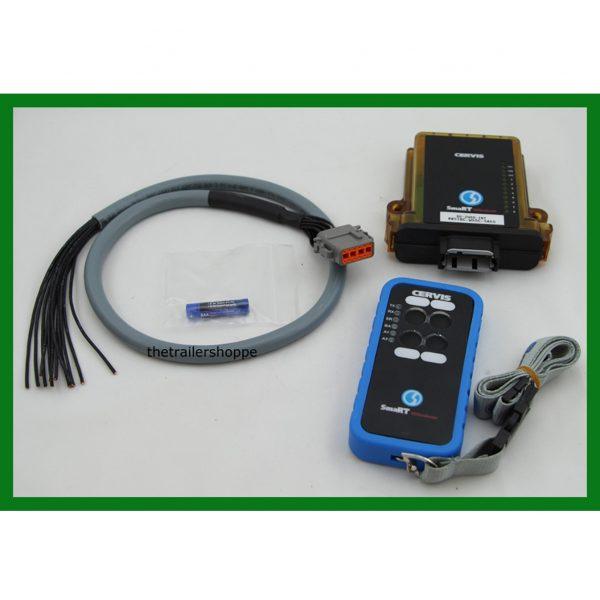 Cervis Radio Control Kit 4 Function