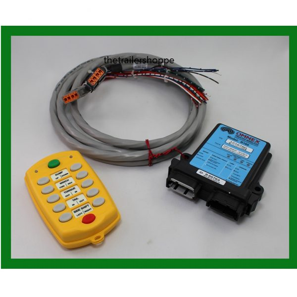 Omnex Radio Control Kit