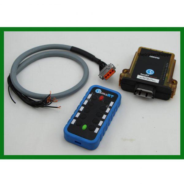 Cervis Radio Control Kit 10 Function