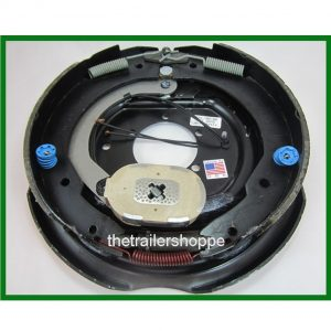 "Dexter 10"" X 2 1/4"" Electric trailer brake 3500 Lbs."