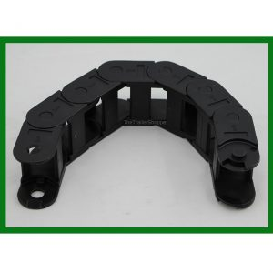 """Safety Chain with Clevis Hook 1/4"""" X 32"""""""