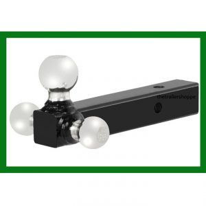 Flash Aluminum Adjustable Ball Mount