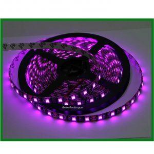 Interior Flexible & Cutting LED Strip Light -Purple