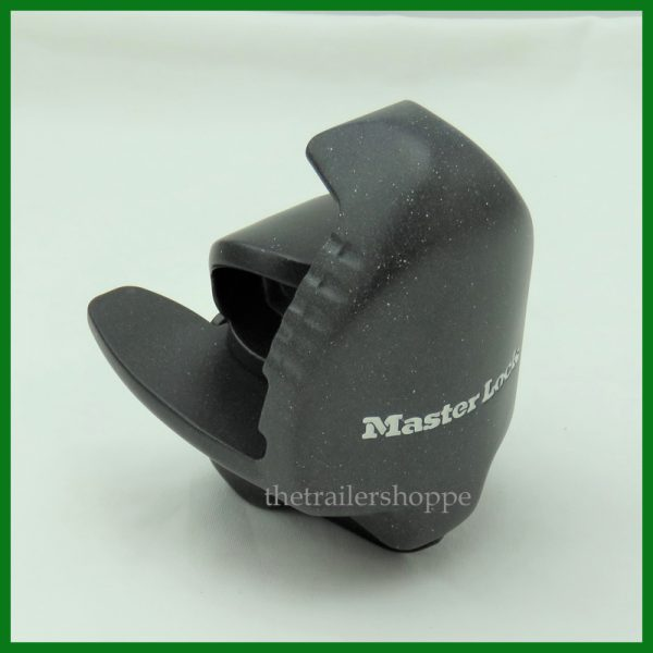 Master Lock Universal Trailer Coupler Towing Security
