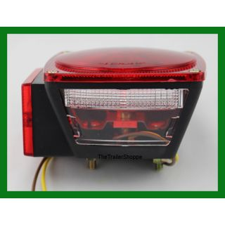Combination Stop,Tail, Turn Light