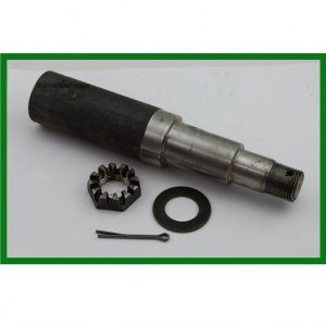 "Trailer Spindle Kit 1,750 lb. 1.75"" Round Kit"