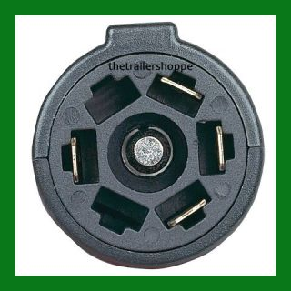 Hopkins Multi-Tow Trailer Connector 7 RV 5 & 4 Pin Adaptor