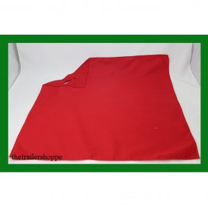 Cotton Flag for Oversize Loads